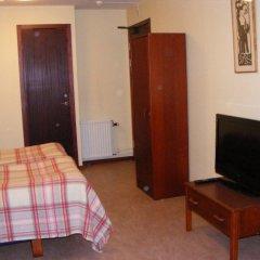 Hotel Continental Malmö 3* Номер категории Эконом с двуспальной кроватью