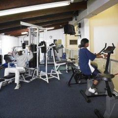 AVANI Gaborone Hotel & Casino Габороне фитнесс-зал