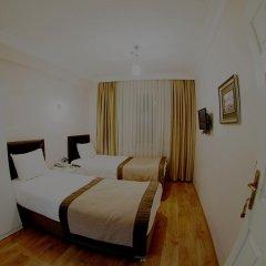 Kadikoy Port Hotel 3* Улучшенный номер с различными типами кроватей фото 27