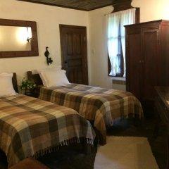 Отель Stefanina Guesthouse 4* Стандартный номер фото 17