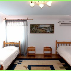 Гостиница Вита Стандартный номер с различными типами кроватей фото 45