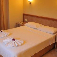Akdeniz Beach Hotel Турция, Олюдениз - 1 отзыв об отеле, цены и фото номеров - забронировать отель Akdeniz Beach Hotel онлайн спа фото 2