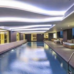 Отель Ascott Raffles City Chengdu интерьер отеля фото 3