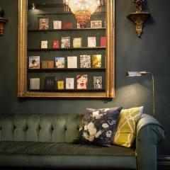 Hotel Pulitzer Amsterdam 5* Президентский люкс с различными типами кроватей фото 20
