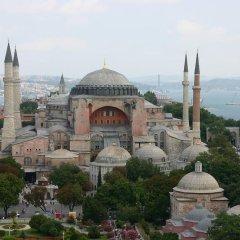 Emporium Hotel Турция, Стамбул - 1 отзыв об отеле, цены и фото номеров - забронировать отель Emporium Hotel онлайн пляж