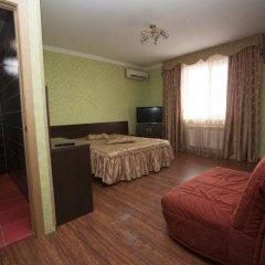 Гостиница Пальма 2* Стандартный номер разные типы кроватей фото 6