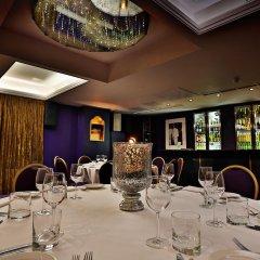 Отель Sanctum Soho Hotel Великобритания, Лондон - отзывы, цены и фото номеров - забронировать отель Sanctum Soho Hotel онлайн питание
