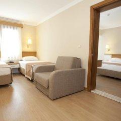 Aes Club Hotel Турция, Олудениз - 2 отзыва об отеле, цены и фото номеров - забронировать отель Aes Club Hotel онлайн удобства в номере