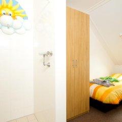 Отель Horsetellerie Rheezerveen 3* Коттедж с различными типами кроватей фото 7