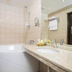 Гостиница Арбат 3* Улучшенный люкс с разными типами кроватей фото 5
