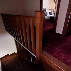 Отель Элегант(Цахкадзор) 4* Коттедж разные типы кроватей фото 4