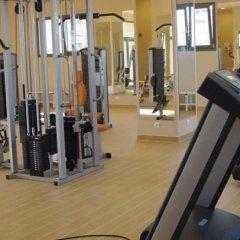 Отель Oh My Loft Valencia фитнесс-зал фото 3