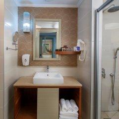 Отель Side Crown Palace - All Inclusive ванная фото 2