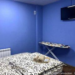 Гостиница Kharkovlux 2* Апартаменты с различными типами кроватей фото 10