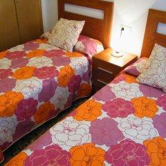 Отель Apartamentos Milenio в номере