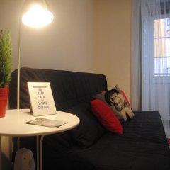 Апартаменты Bairro Alto Flavour Apartment комната для гостей фото 4