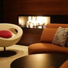Отель The Dolder Grand 5* Улучшенный люкс с различными типами кроватей фото 4