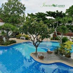 Jomtien Garden Hotel & Resort бассейн фото 3