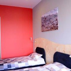 Гостиница Sunpark Улучшенный номер с различными типами кроватей фото 4