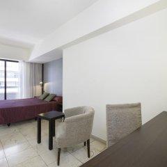 Expo Hotel Barcelona 4* Стандартный номер с различными типами кроватей фото 43