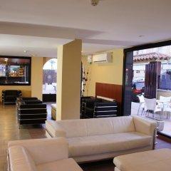 Adia Hotel Cunit Playa интерьер отеля фото 3