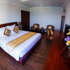 Nha Trang Palace Hotel 3* Улучшенный номер с различными типами кроватей фото 6