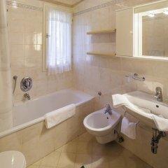 Отель Villa Capannina ванная фото 2