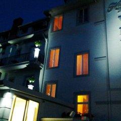 Hotel Verdi 3* Стандартный номер фото 3