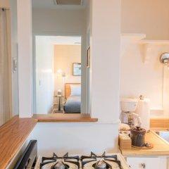 Отель Harbor House Inn 3* Студия Делюкс с различными типами кроватей фото 20