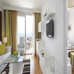 Sianji Well-Being Resort 5* Люкс с различными типами кроватей фото 11