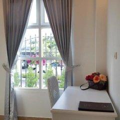 Отель Sabai Resort Pattaya 3* Улучшенный номер с различными типами кроватей фото 10