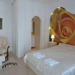 Отель Guest House Perla Сербия, Панчево - отзывы, цены и фото номеров - забронировать отель Guest House Perla онлайн комната для гостей фото 5
