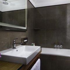 UNA Hotel Roma 4* Представительский номер с различными типами кроватей