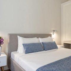 Отель Little Queen Relais 3* Люкс с различными типами кроватей фото 4