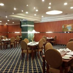 Отель Al Thuraya Hotel Amman Иордания, Амман - отзывы, цены и фото номеров - забронировать отель Al Thuraya Hotel Amman онлайн питание фото 2