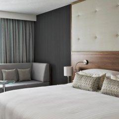 Vienna Marriott Hotel 5* Полулюкс с различными типами кроватей фото 8