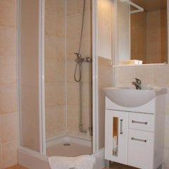 Гостиница Yubileinaia ванная