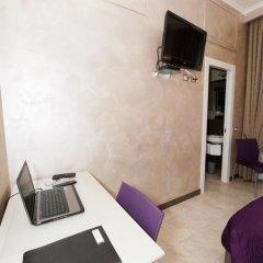 Отель Aelius B&B by Roma Inn 3* Стандартный номер с различными типами кроватей фото 33