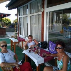 Sırma Garden Hotel Сиде питание фото 3