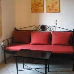 Отель Saint Michel 3* Стандартный номер с двуспальной кроватью фото 4