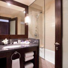 JA Ocean View Hotel 5* Стандартный номер с различными типами кроватей фото 4