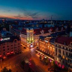 Radisson Blu Plaza Hotel, Helsinki фото 11