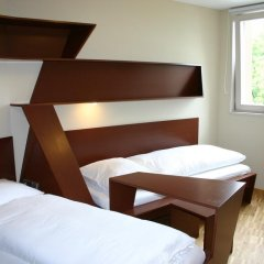 Отель Snooze 3* Стандартный номер