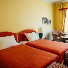 Отель Dvorak Spa & Wellness 5* Люкс