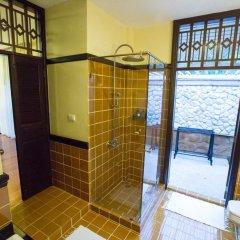 Отель Wora Bura Hua Hin Resort and Spa 5* Номер Делюкс с различными типами кроватей фото 2