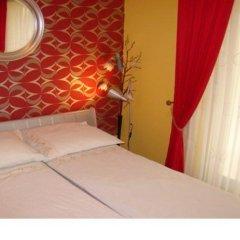 Отель Willa Maria Sopot комната для гостей