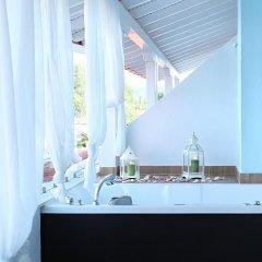 Отель Antigoni Beach Resort 4* Люкс с различными типами кроватей фото 3