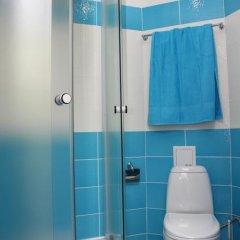 Мини-Отель Гостинный Двор Визит Стандартный номер с разными типами кроватей фото 4