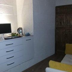 Отель Seval White House Kapadokya 3* Люкс повышенной комфортности