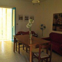 Отель Residenza del Sole Mare Лечче в номере фото 2
